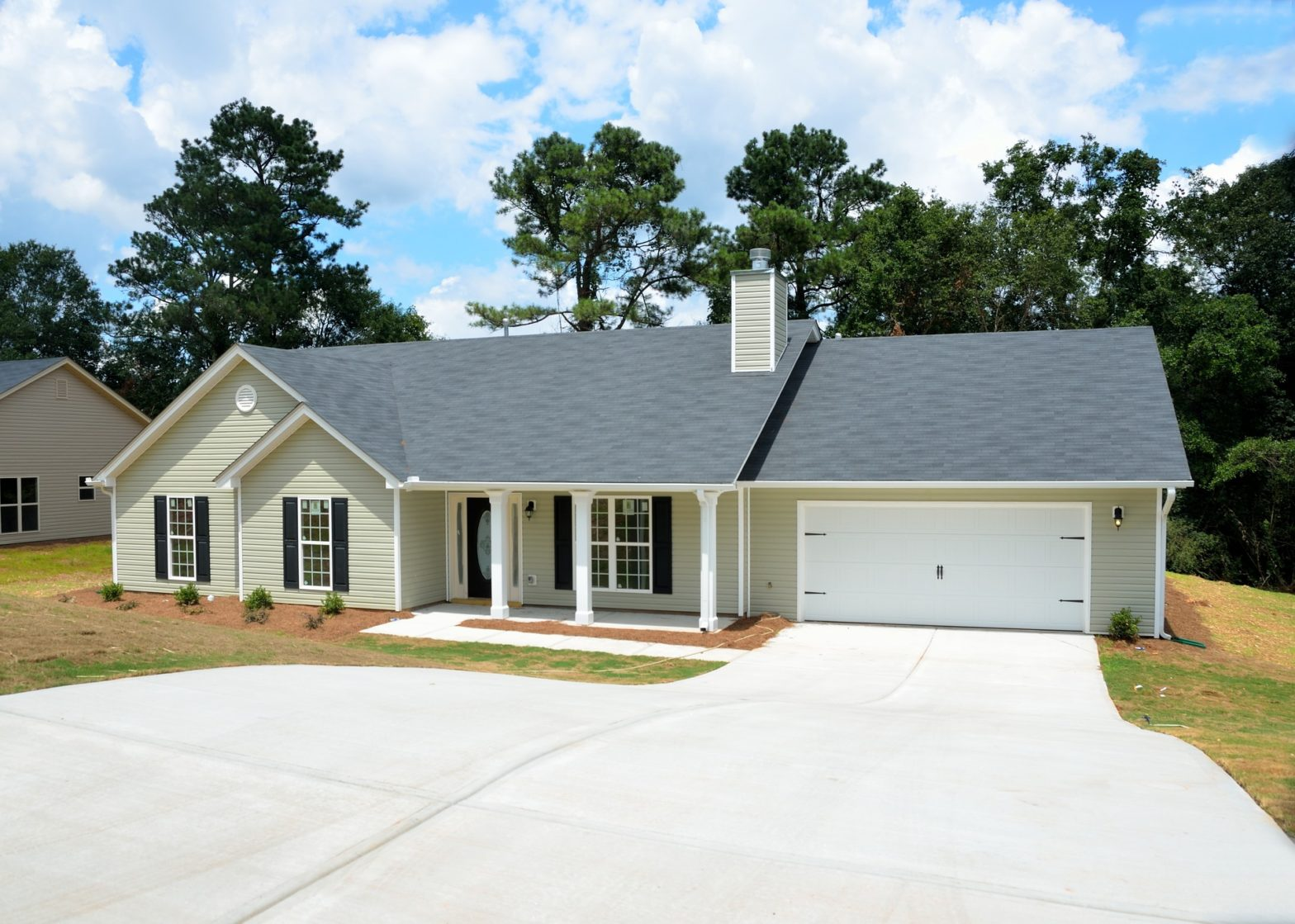 Domy-sprzedaż