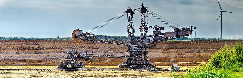 Jak powstały złoża gazu ziemnego?