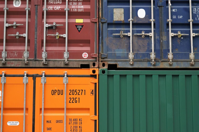Ile kosztuje używany kontener morski