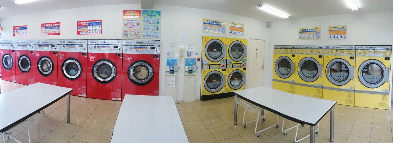 Koszty usług pralni w zależności od materiału, który chcemy wyprać